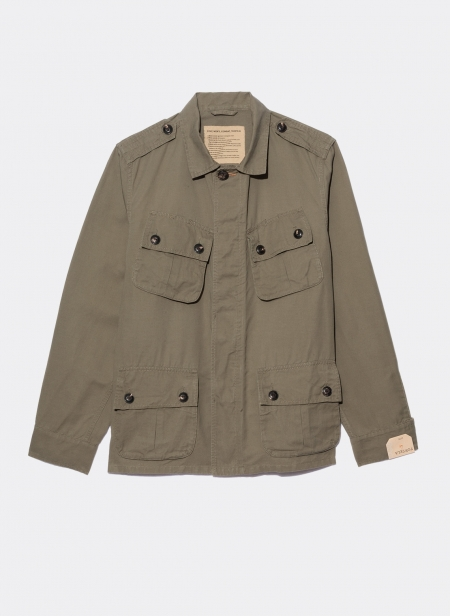 Jungle Jacket Fortela