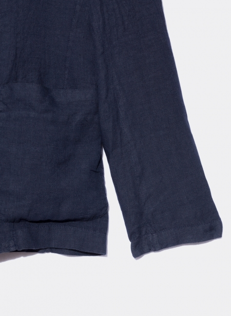 """Jacket """" Piero """" in Linen Barena Venezia"""