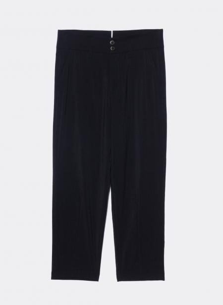 """Trousers """" Otregan """" in Crêpe Wool Barena Venezia"""