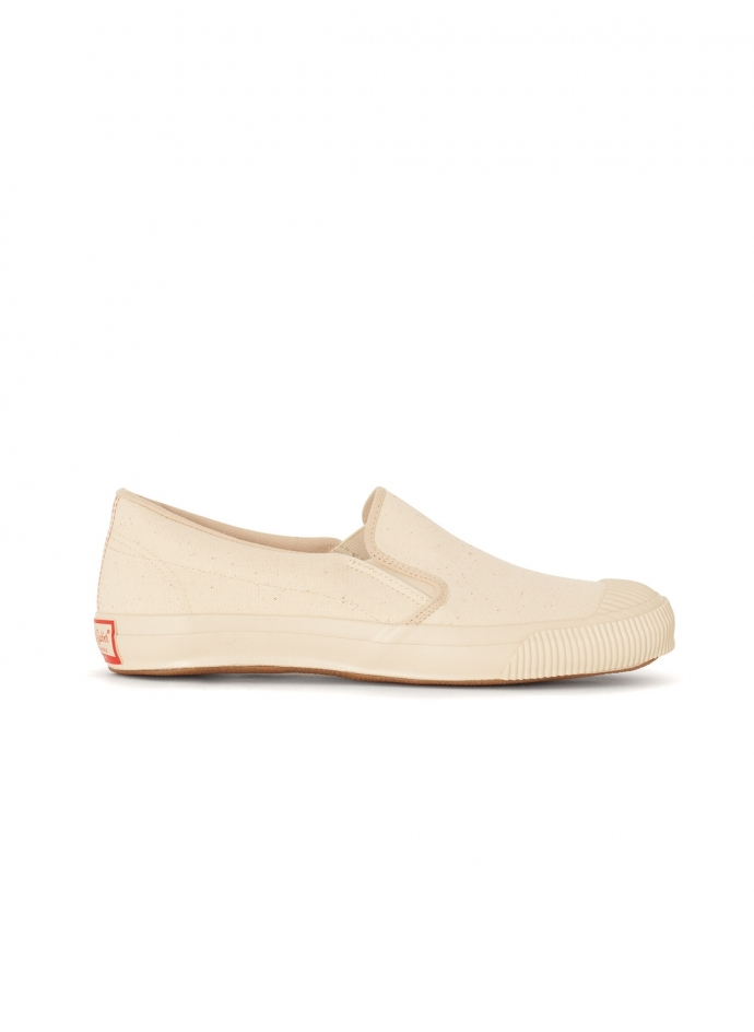 Shellcap Slip On Kinari Pras Japan