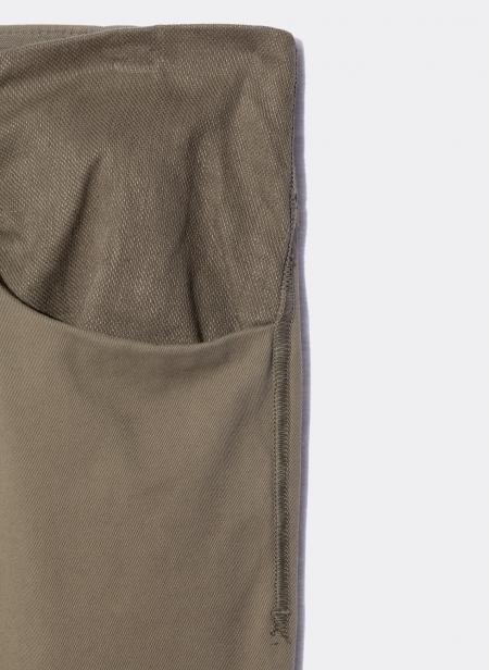 """Pantalon en jersey stretch """"coupe 5 poches"""""""