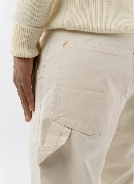 "Pantalon "" Labor "" Japanese Canvas"