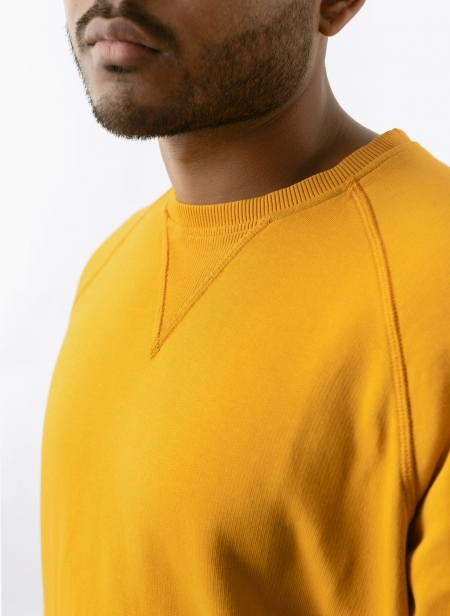 Sweatshirt En Coton Supima President's