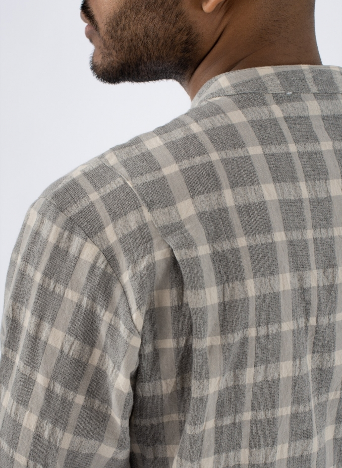 Shirt Japanese Dobby