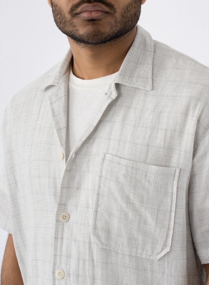 Camp Collar Shirt