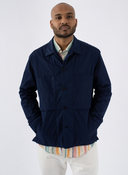 Shirt Cruiser Cotton Nylon Garment Dyed