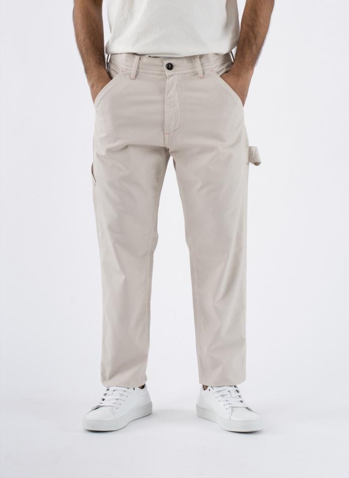 Labor Pants Fine Canvas
