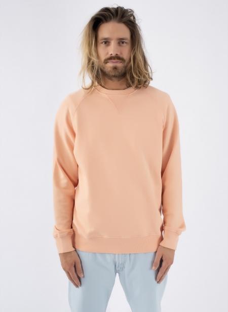 Sweatshirt col rond Coton Supima President's