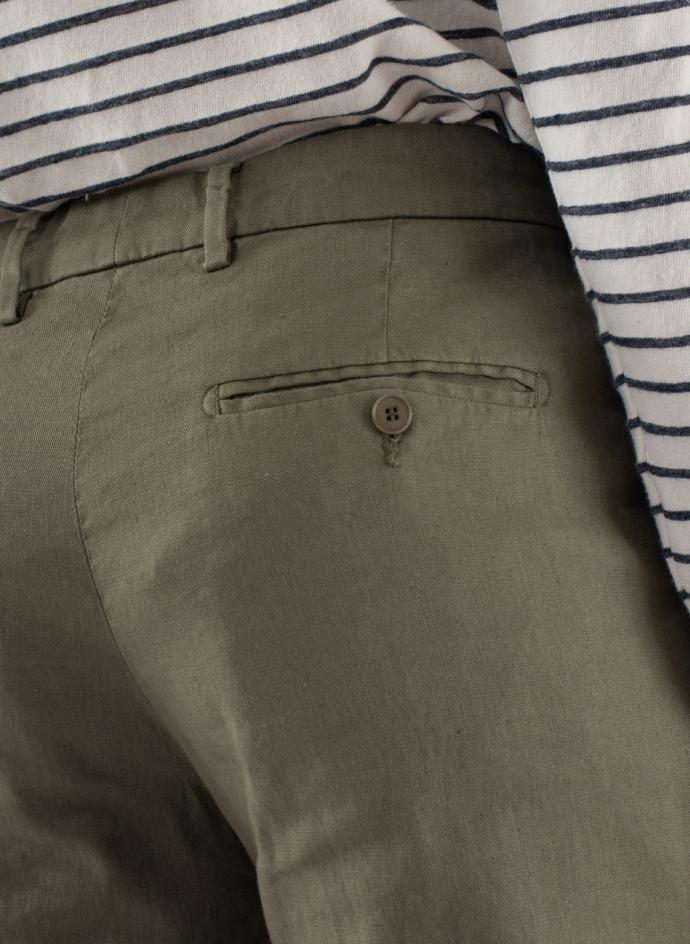 Pantalon Lio Army