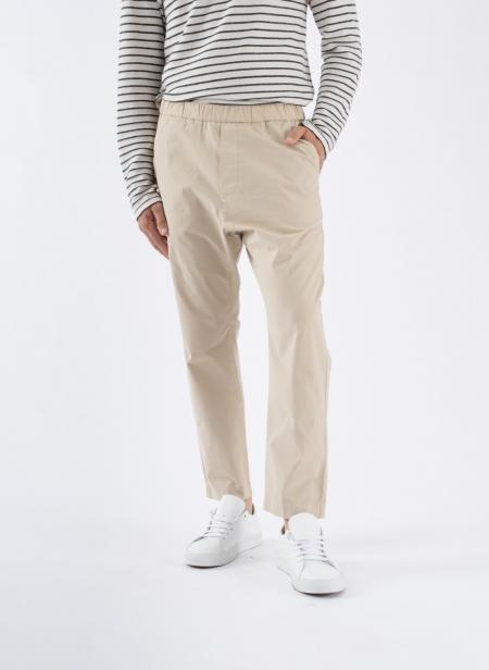 Pantalon Arenga Popeline