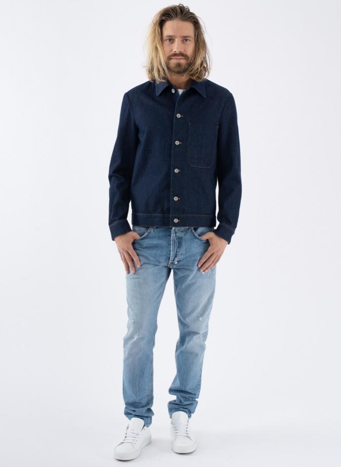 Overshirt Camoma Denim