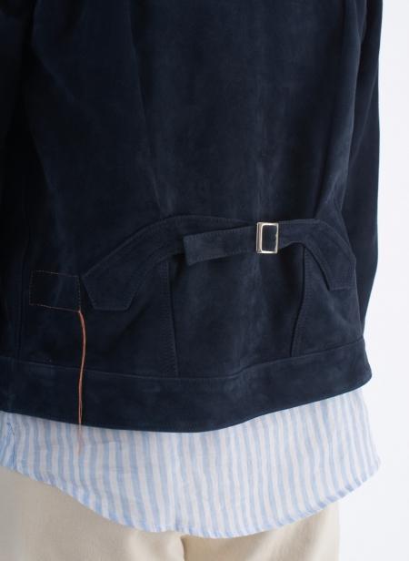 Type 2 Leather Jacket