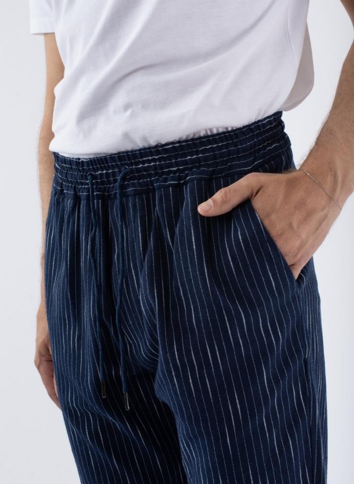Dojo Japanese Stripe