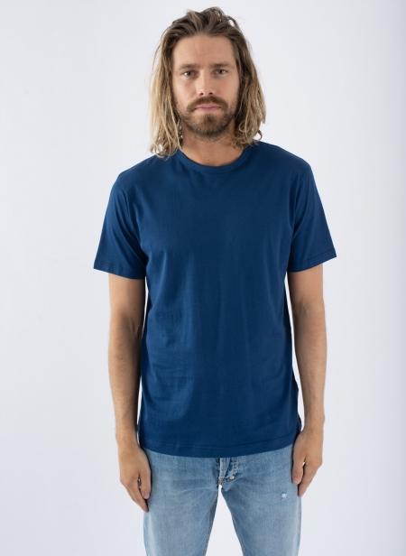 Classic T-shirt Dark Indigo
