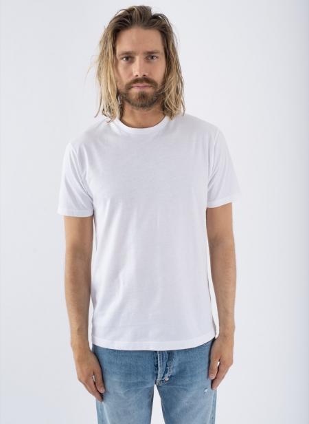 Riviera Organic T-shirt White