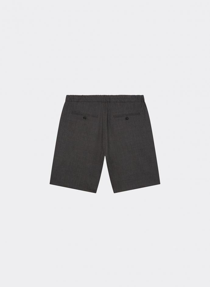 Shorts Laine Tropicale