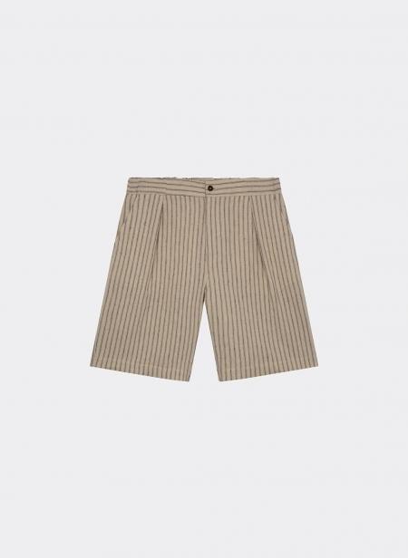 Shorts Japanese Stripe