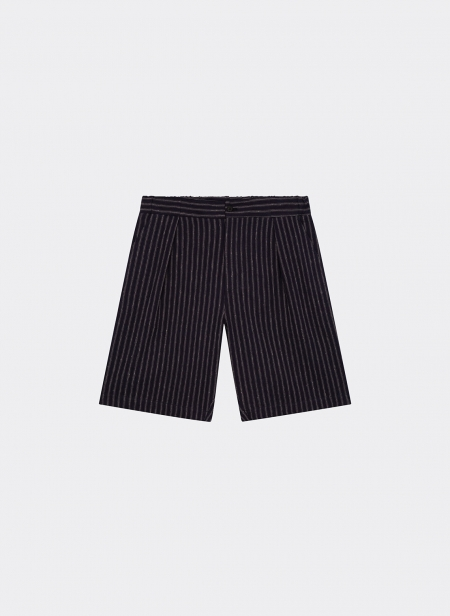 Shorts Japanese Stripe