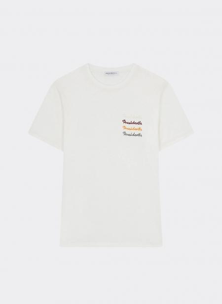 T-shirt Cornely