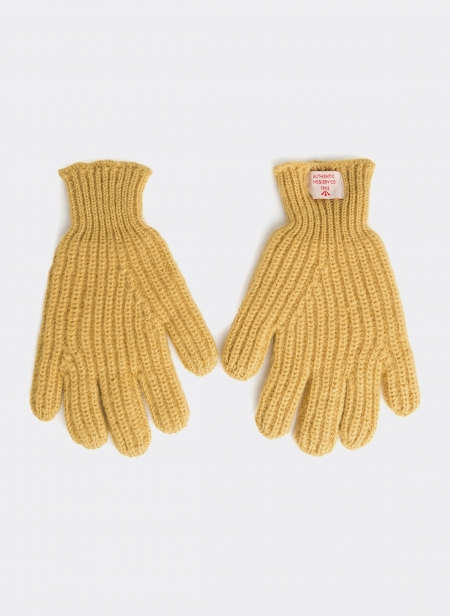 Gloves Gauge 7 Wool
