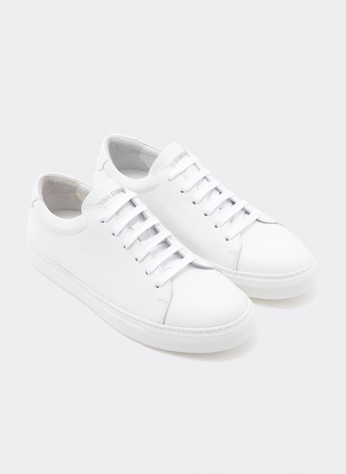 Edition 3 White