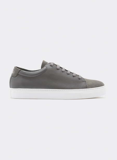Edition 3 Grey Nubuck