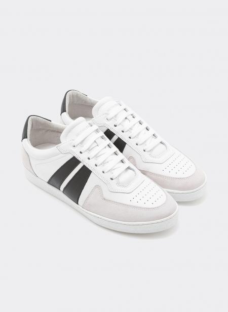 Edition 6 White