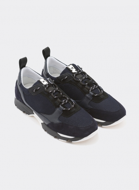 Edition 7 Running Navy