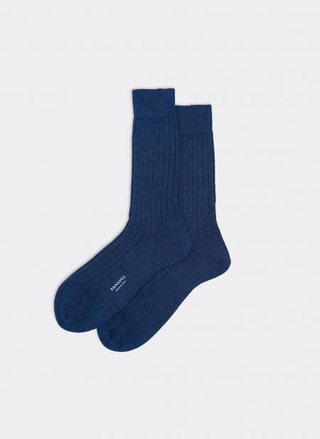 Merino Rib Socks