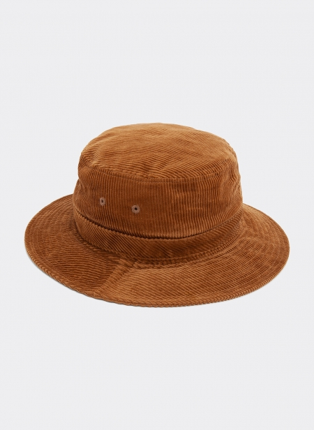 Corduroy Bush Hat