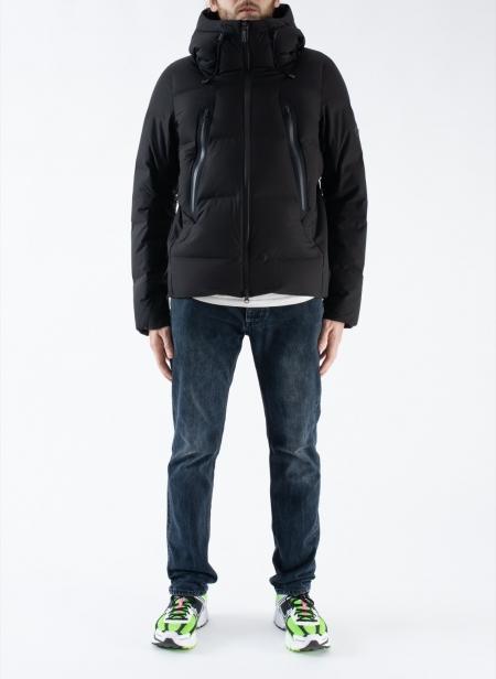 Mizusawa Down Jacket Moutaineer
