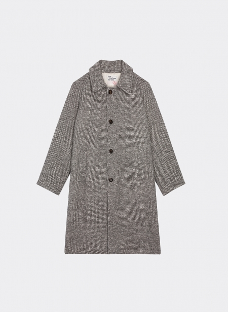 Peter Long Coat
