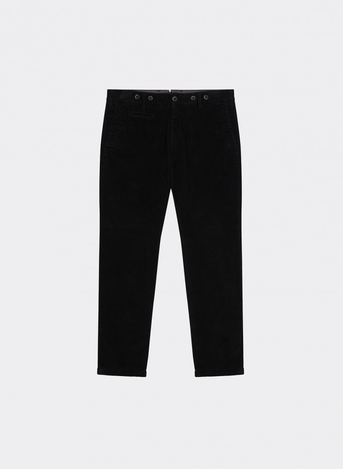 Rampin Trousers in Stretch Corduroy
