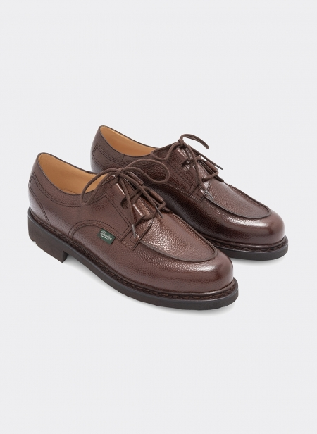 Cambriole Grain Calf Paraboot