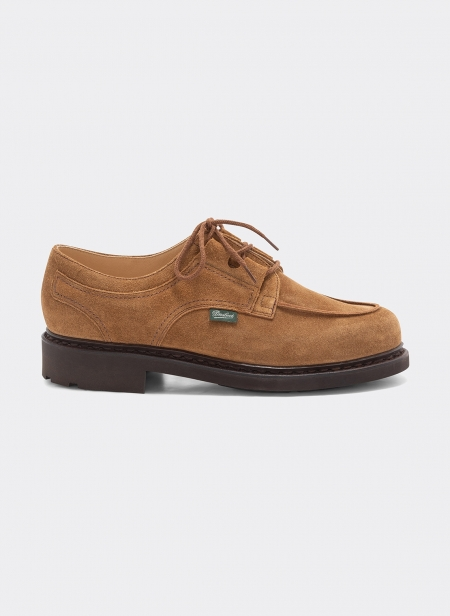 Cambriole Soft Suede Paraboot