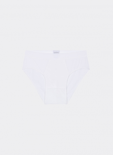 Cotton Stretch Brief