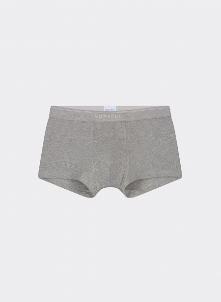 Cotton Stretch Trunk