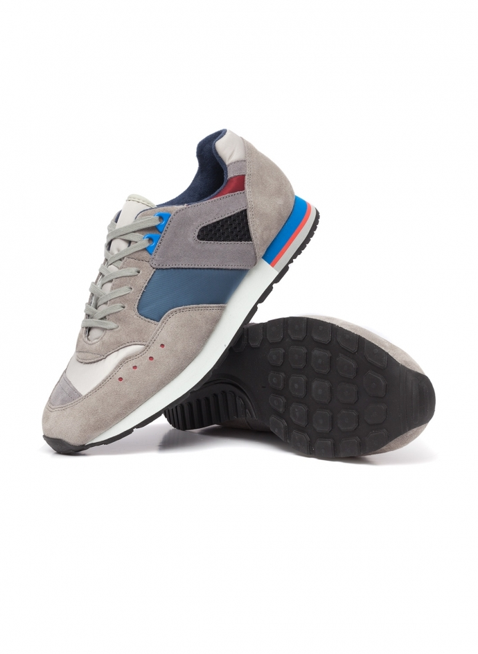 French Military Trainers