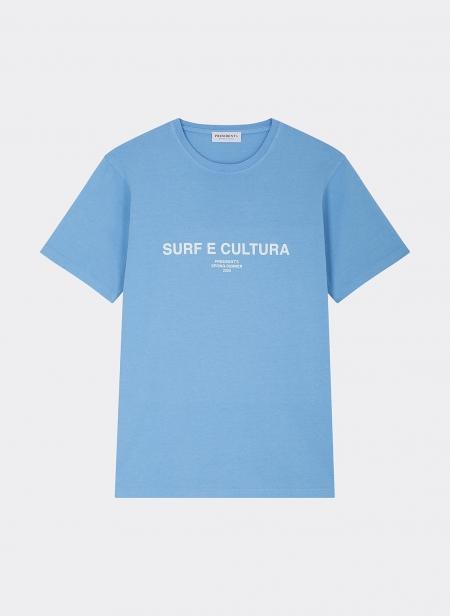 T-shirt Surf E Cultura