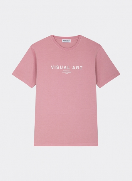 T-shirt Jersey Visual Art