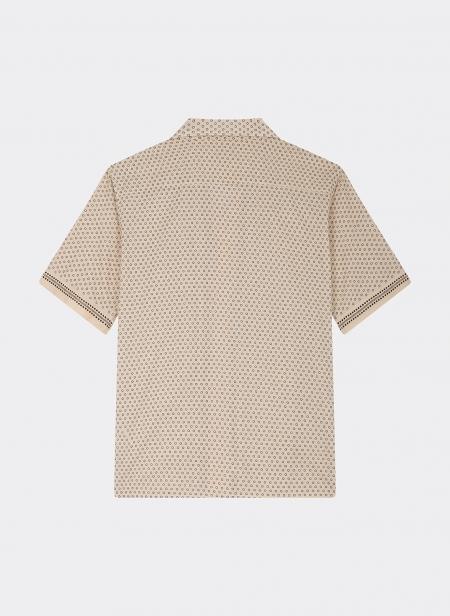 Rangi Shirt Chiba Print