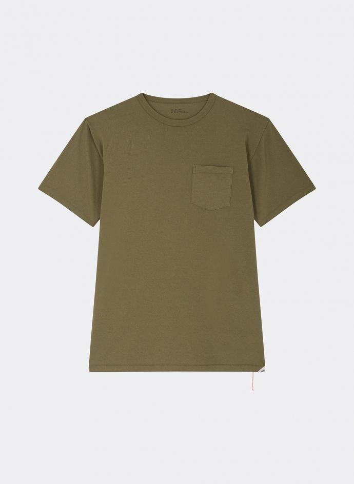 T-shirt Manches Courtes