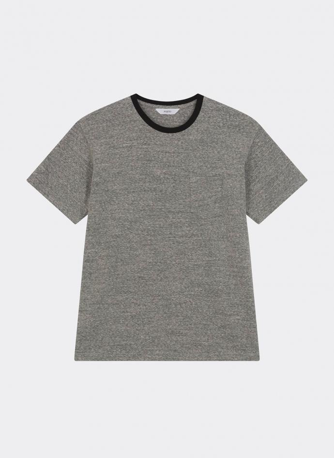 Pocket Ringer T-Shirt