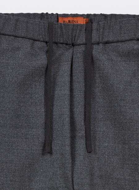 Arenga Pantalon Fresco Wool