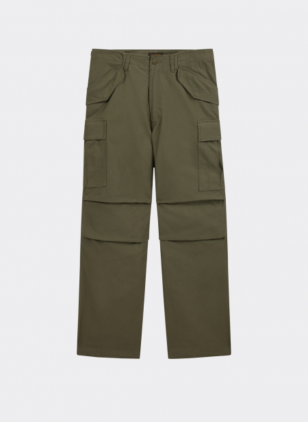 M-51 Modified Trousers A Vontade