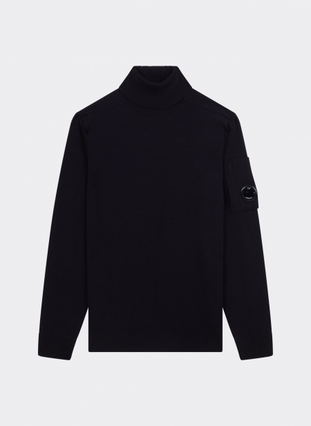 Turtle Neck cp company