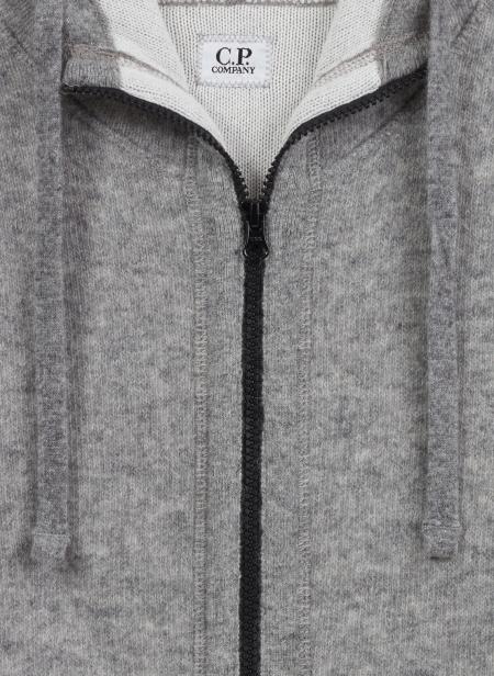 Sweatshirt Lambswool Cp company