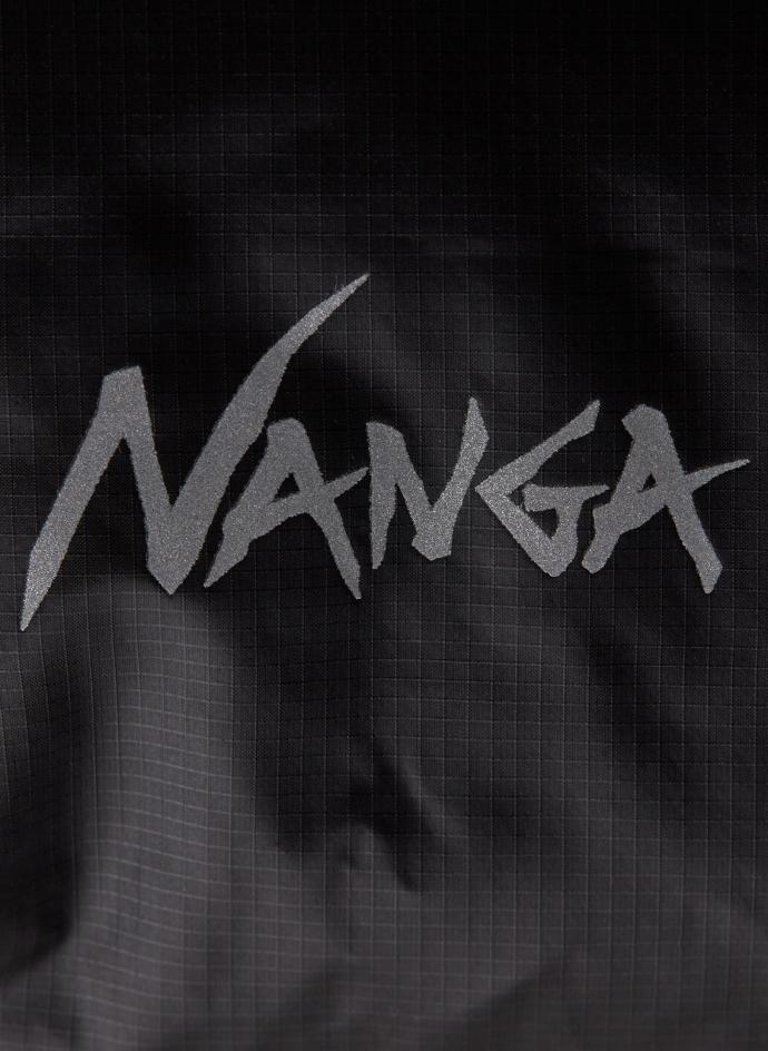 Down Scarf Nanga