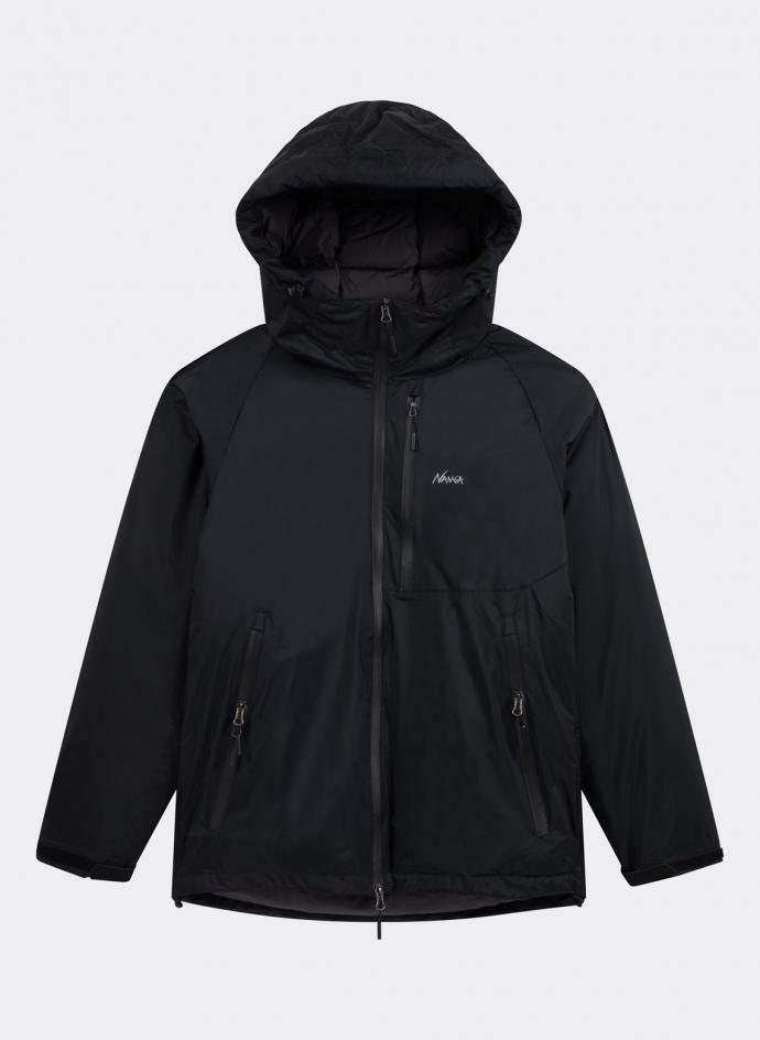 Nanga Japan Aurora Tex Down Jacket