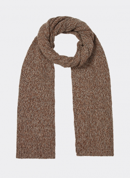 Scarf in Recycled Cashmere Roberto Collina